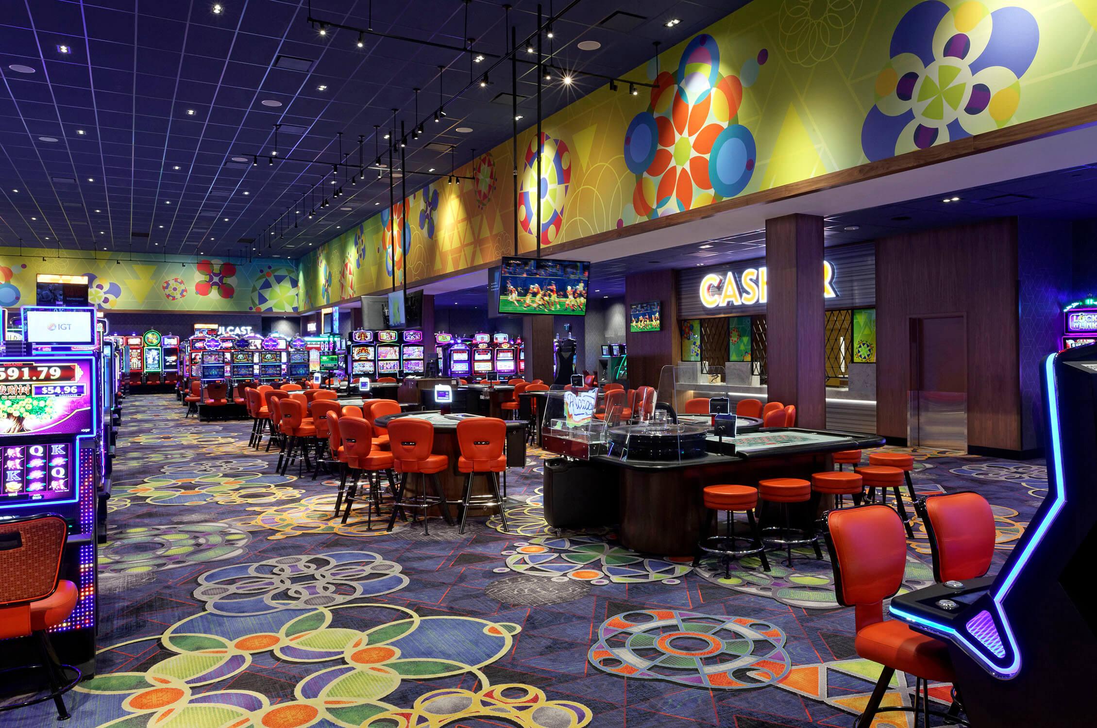 Gateway Casino Hanover