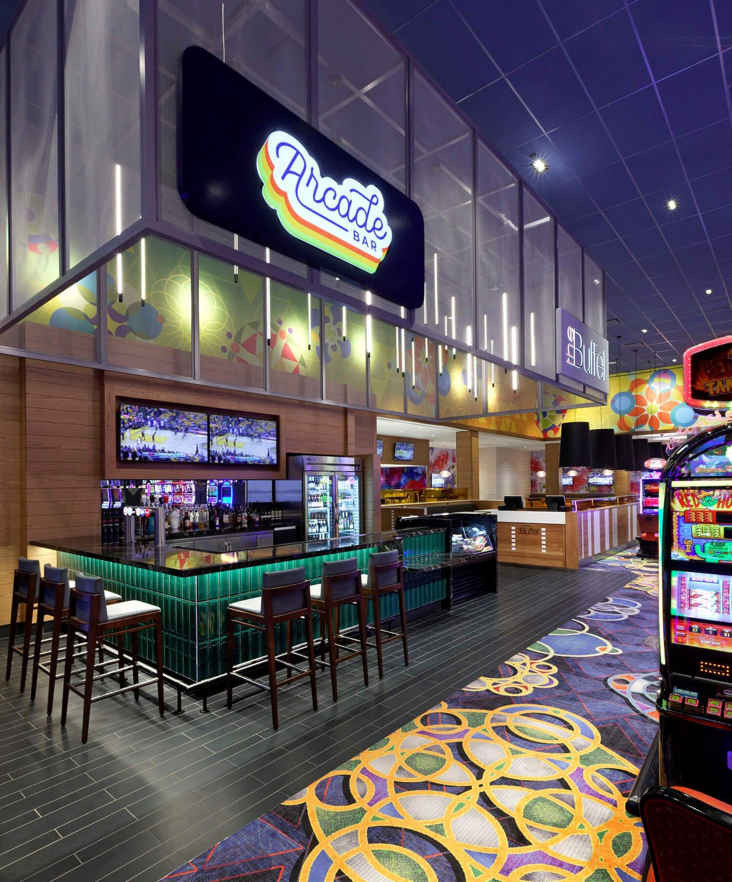 Hanover ontario casino hours center
